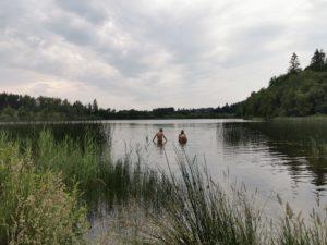 Karl sø